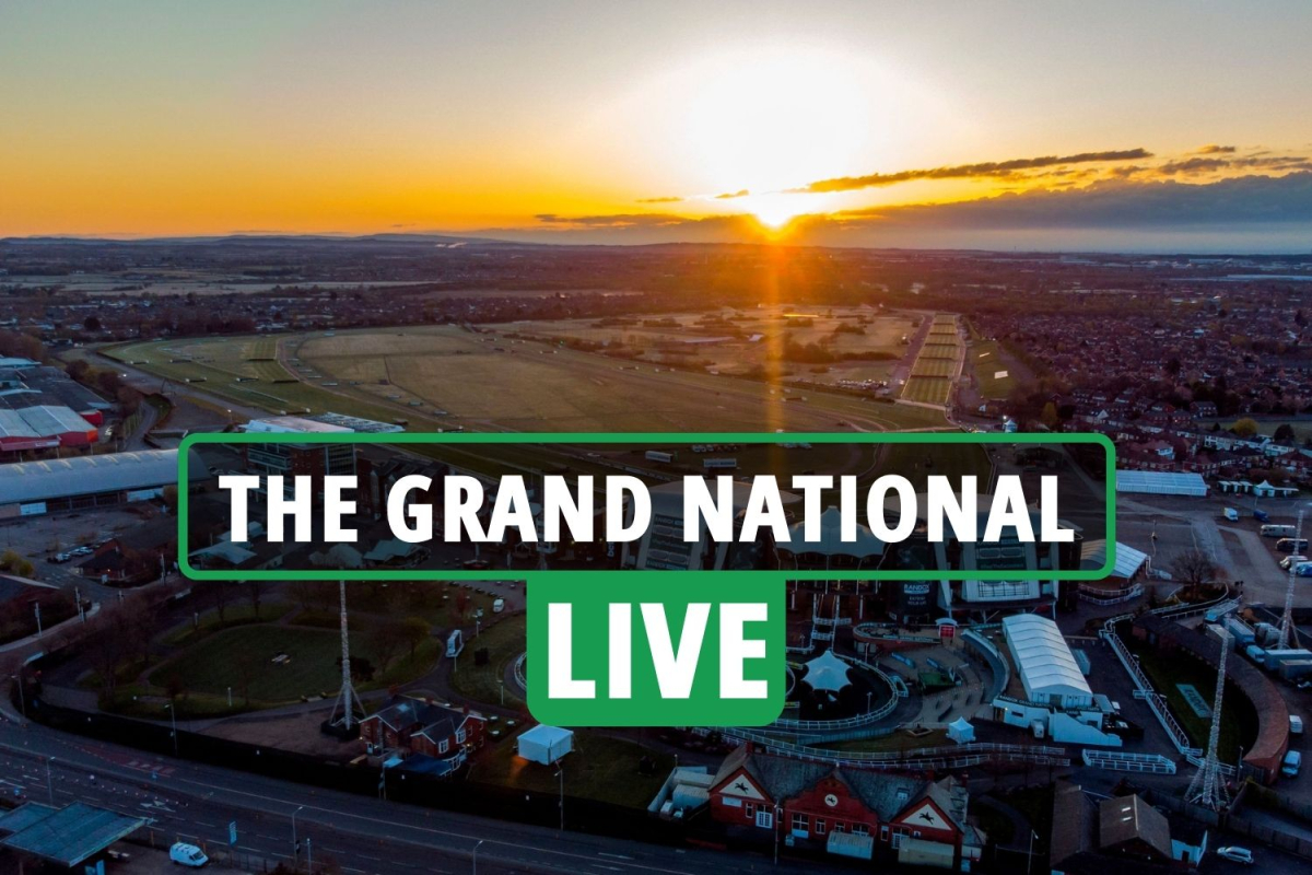 Grand National 2021 LIVE RESULTS: Stream big race TODAY ...